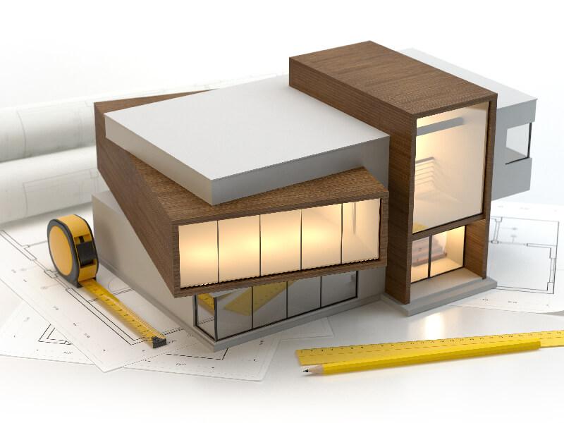 Progetto case in legno