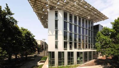 Architettura e design sostenibile