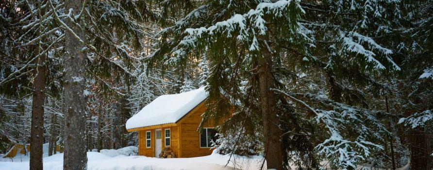 Case in legno: la scelta intelligente