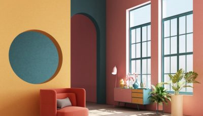 Interior design del prossimo decennio